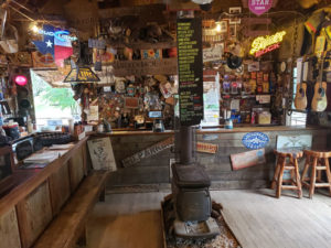 Luckenbach, Texas General Store