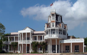 Admiral Chester W Nimitz Hotel