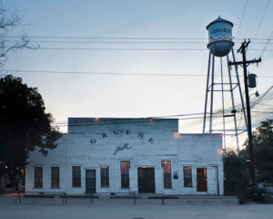Greune Hall, Texas' Oldest Dance Hall