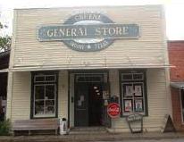 Gruene, Texas General Store