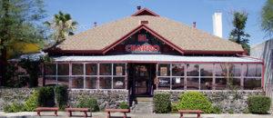 El Charro Restaurant Tucson